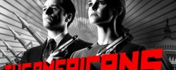 TV Show Review: The Americans