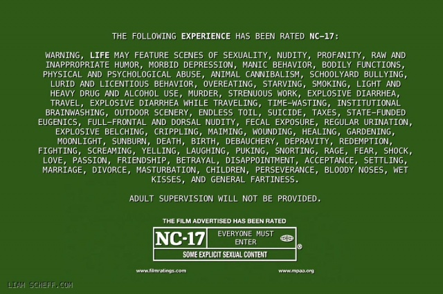 LIFE-IS-RATED-NC-17